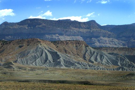 Book Cliffs Geology Book Cliffs
